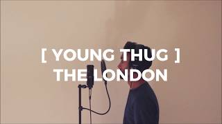 """Young Thug - """"The London"""" (RMS Remix)"""