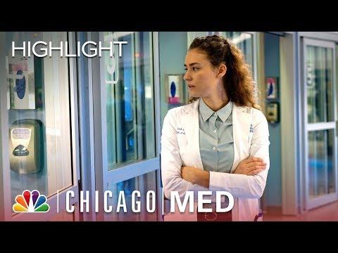Chicago Med -  Exorcism (Episode Highlight)