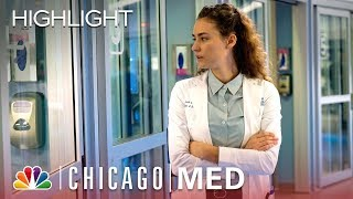 Chicago Med -  Exorcism (Episode Highlight)