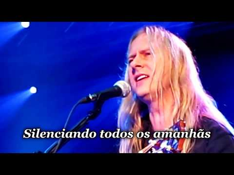 Alice In Chains - Black Gives Way To Blue (Acoustic) (HD) [Legendado PT-BR]