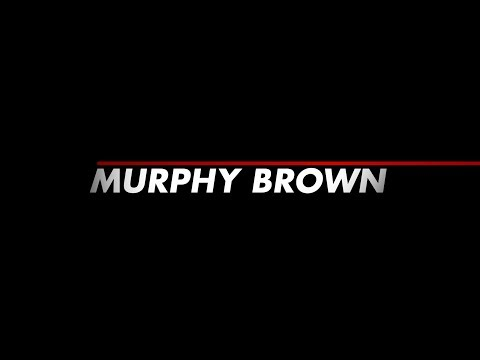 Murphy Brown (CBS) Trailer HD - 2018 Revival Comedy Series Candice Bergen