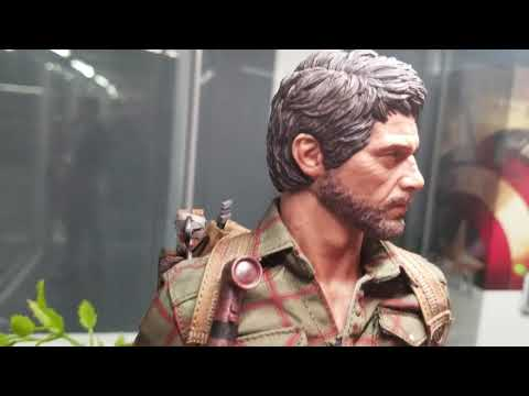 The Last Of Us 1:6 Joel
