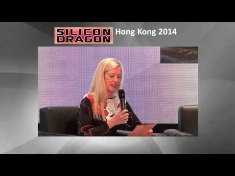 Silicon Dragon HK 2014  - Tech Chats