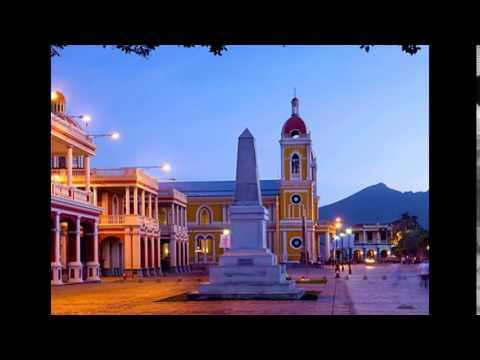 Imágenes Sobre el Segmento de Nicaragua