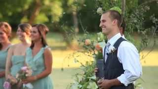 Beautiful Wedding  (Heather + Andrew)