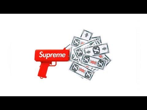 (FREE) Young Laroye x NLE Choppa Type Beat – 'MONEY BANK' / Hard Trap Beat – Hip Hop Instrumental