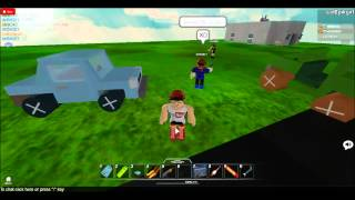 ROBLOX WITH RTRT54321 AND SLINK342