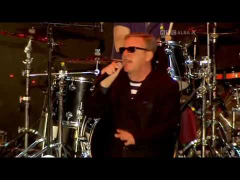 Madness - It Must Be Love - Belladrum 2016