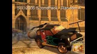 STD2006 Soundtrack 4