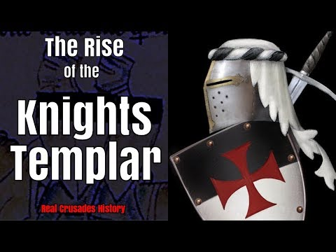 The Rise of the Knights Templar - full documentary