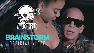 Madchild  - Brainstorm ( from Demons)
