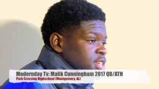 Malik Cunningham's Top 8 (Directed by Christian Brooks)
