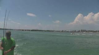 FLORIDA KEYS - Whale Harbor Sandbar