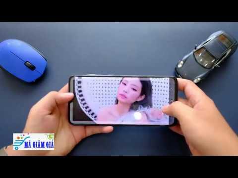 Đánh giá nhanh Galaxy A70 – màn hình 6,7 inch, 3 camera, giá 9,3 triệu