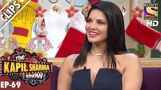 Sunny Leone learns The Karva Chauth Fast - The Kapil Sharma Show – 25th Dec 2016