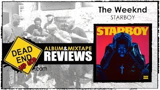 The Weeknd - Starboy Album Review | DEHH