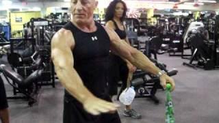 jugg hugger workout 1