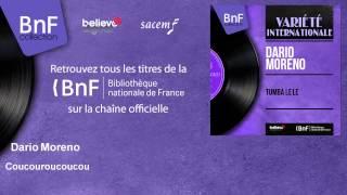 Dario Moreno - Coucouroucoucou - feat. Claude Bolling et son orchestre