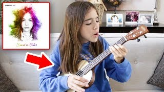 sound in color gabriela bee acoustic ukulele version