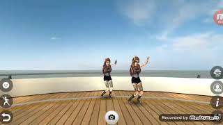 Baixar Dance-mc Mirella e MC Bella -te amo piranha❤