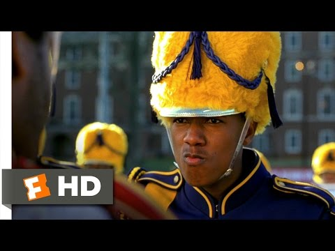 Drumline 35 Movie   Drumline Duel 2002 HD