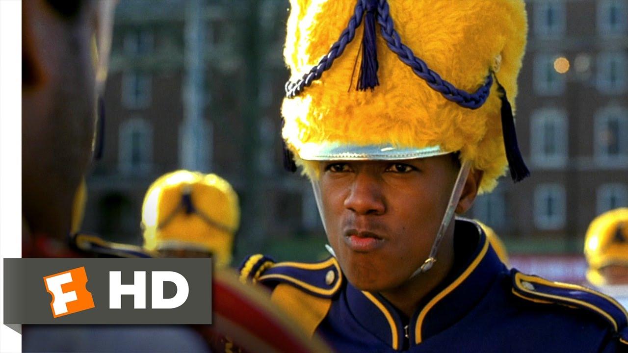 Download Drumline (3/5) Movie CLIP - Drumline Duel (2002) HD