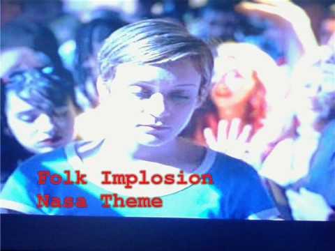 Folk Implosion - Nasa Theme