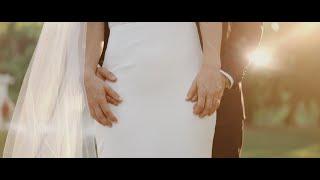 ASHLEY + ZACHERY | Wedding Film | River Stone Manor, NY
