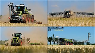 Big Agriculture in Germany