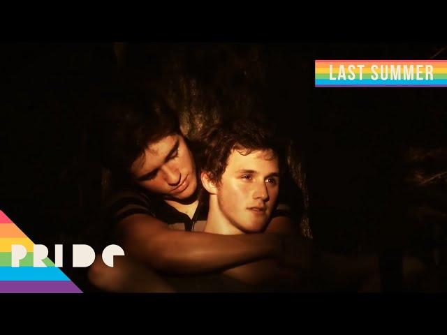 Last Summer | Full Queer Drama Movie | LGBT Movies