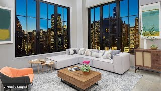 Brown Harris Stevens presents 959 First Avenue #25H  -  Midtown East, NYC