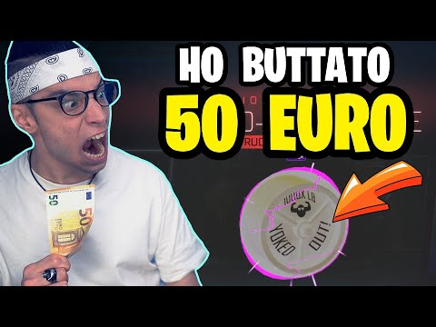 UN PACK OPENING da 50 EURO su ROCKET LEAGUE ''impossibile''