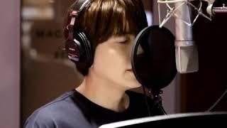 "Download Lagu [Vietsub] - Kyuhyun - She is my type Webtoon OST - ""The moment my heart fluttered"" mp3"
