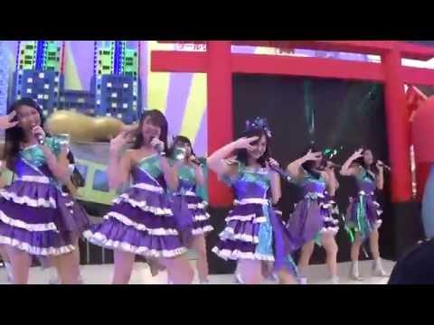 JKT48 Tim J - Refrain penuh harapan [Kibouteki Refrain ]
