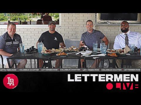 Lettermen Live: All-Buckeyes decade team versus All-B1G debate, defensive line week