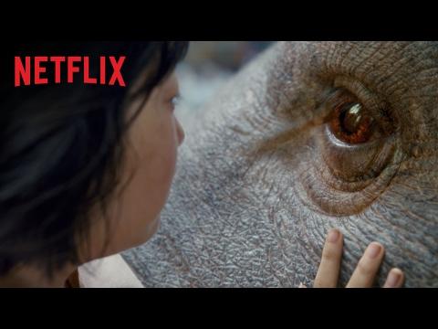 OKJA – Teaser-Trailer – Nur auf Netflix ab 28. Juni