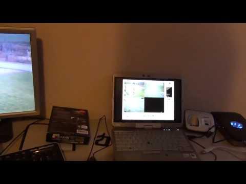 Security_ Hidden Camera Setup