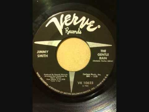 JIMMY SMITH MISSION IMPOSIBLE THE GENTLE RAIN