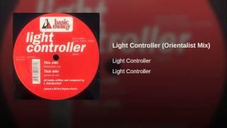 Light Controller (Orientalist Mix)