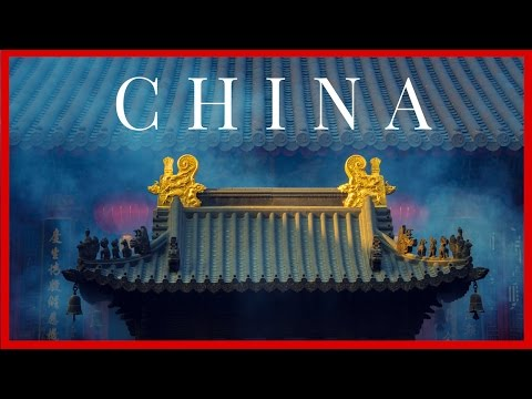 Visit China: Enchanting Land of Contrasts | The China Guide