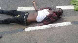 Copy of Violence Mars YABATECH SUG Election, 4 Students Feared Dead