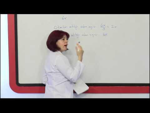 KPSS Matematik Sayı Problemleri