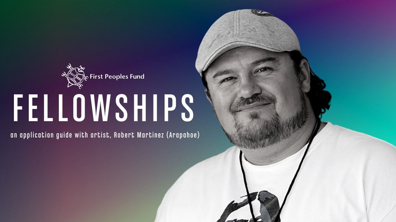 Fellowships — First Peoples Fund