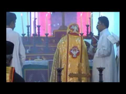 Holy Consecration of Chapel-Part II  (18-02-2006)