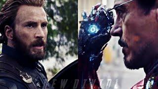 Avengers: Infinity War - New Divide - Linkin Park (Music Video)