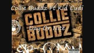 Collie Buddz Ft Kid Cudi- Day Or Nite Remix