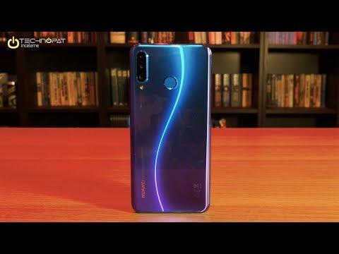 Huawei P30 Lite İncelemesi
