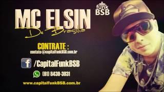 Mc Elsin - Soca na Boca Dela - 2014 ( Dj Cledson)
