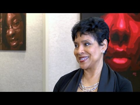 An Interview With Phylicia Rashad