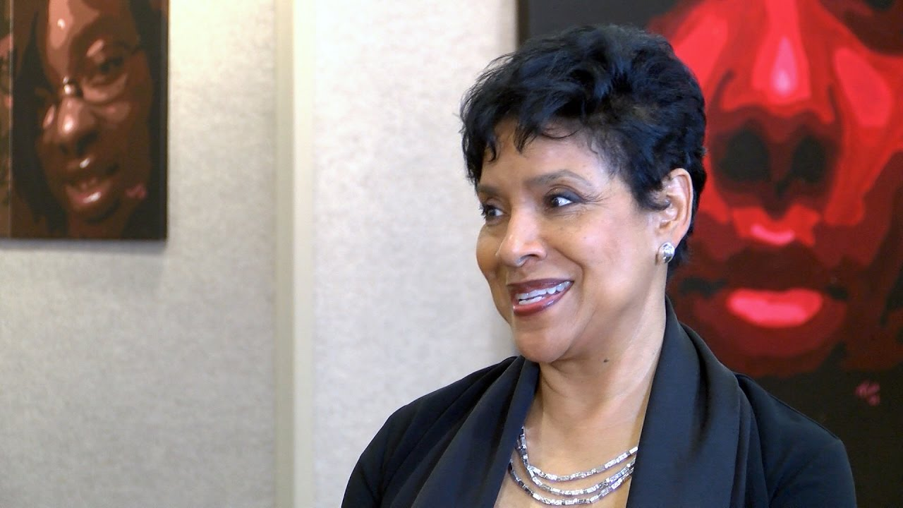 Communication on this topic: Georgie Parker, phylicia-rashad/